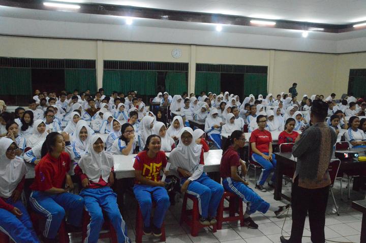 Informasi dan Juknis Mutasi SMA Negeri 88 Jakarta