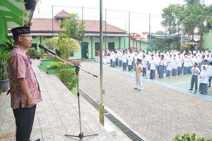 INFORMASI MPLS 2017 SMA NEGERI 88 JAKARTA