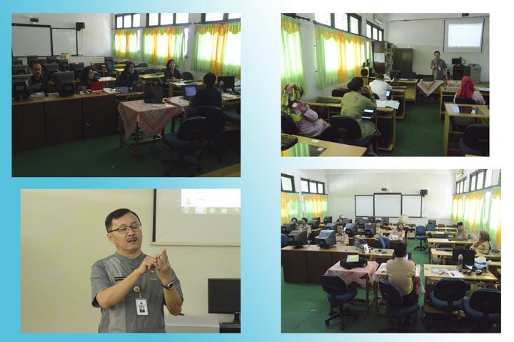 SOSIALISASI Penilaian Kurikulum 2013 SMA Negeri 88 Jakarta