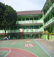 Qurban SMA Negeri 88 Jakarta