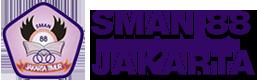 website SMAN 88 Jakarta